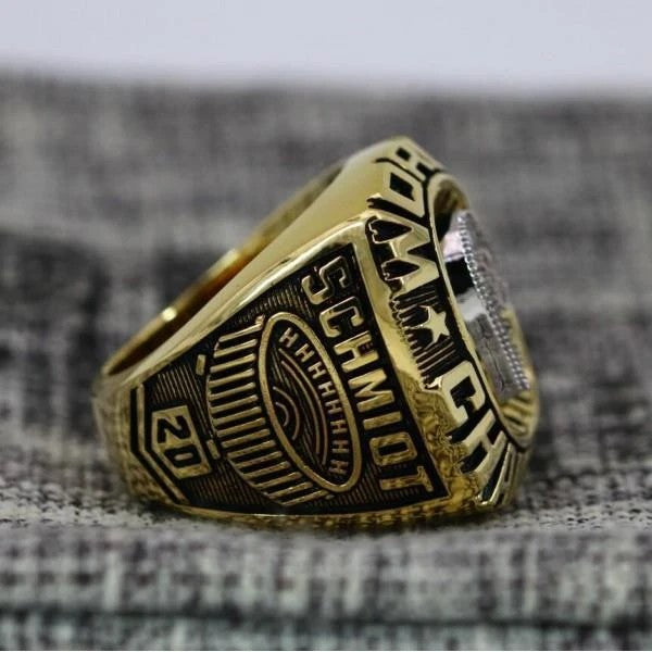 1980 Philadelphia Phillies World Series Ring - Premium Series - foxfans.myshopify.com