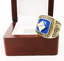 Load image into Gallery viewer, 1981 Los Angeles Dodgers World Series Championship Ring