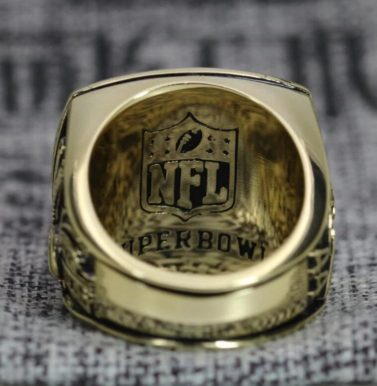 1982 Washington Redskins Super Bowl Ring - Premium Series - foxfans.myshopify.com