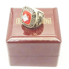 Load image into Gallery viewer, 1982 St. Louis Cardinals World Series Championship Ring