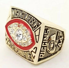 Load image into Gallery viewer, 1982 Washington Redskins Super Bowl Championship Ring - foxfans.myshopify.com