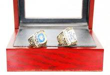 Load image into Gallery viewer, 1985/2015 Kansas City Royals World Series Championship Rings Sets