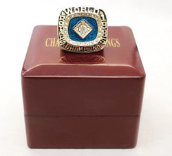 1985 Kansas City Royals World Series Championship Ring - foxfans.myshopify.com