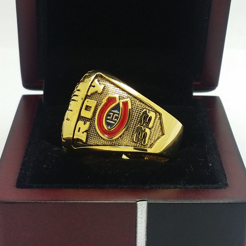 1986 Montreal Canadiens Stanley Cup Ring - Premium Series