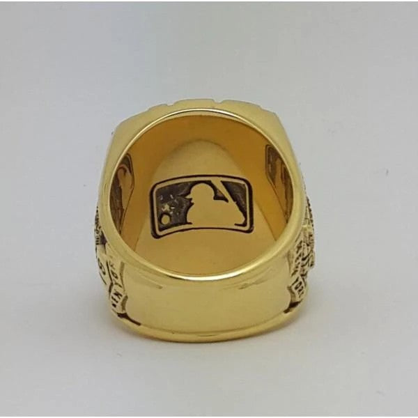 1986 New York Mets World Series Ring - Premium Series - foxfans.myshopify.com