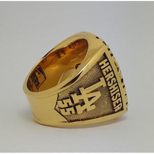 1988 Los Angeles Dodgers World Series Ring - Premium Series