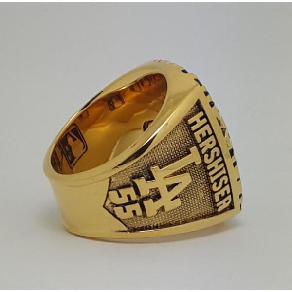 1988 Los Angeles Dodgers World Series Ring - Premium Series - foxfans.myshopify.com