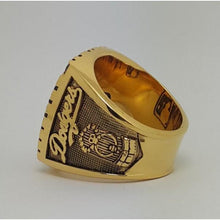 Load image into Gallery viewer, 1988 Los Angeles Dodgers World Series Ring - Premium Series