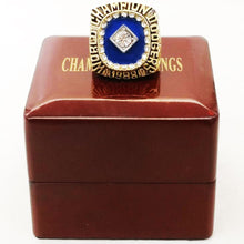 Load image into Gallery viewer, 1988 Los Angeles Dodgers World Series Championship Ring