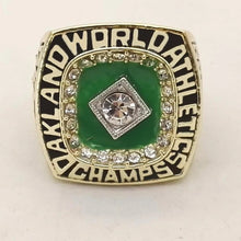 Load image into Gallery viewer, 1989 Oakland Athletics World Series Championship Ring