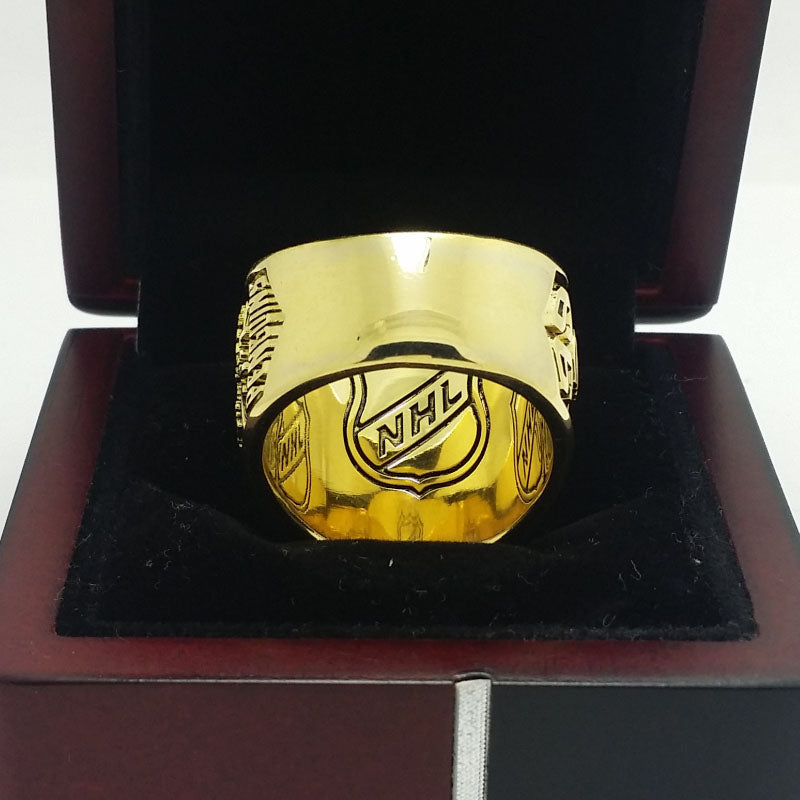 1991 Pittsburgh Penguins Stanley Cup Ring - Premium Series