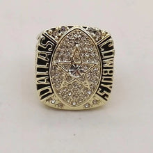 Load image into Gallery viewer, 1992 Dallas Cowboys Super Bowl Championship Ring - foxfans.myshopify.com