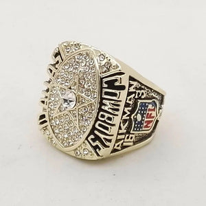 1992 Dallas Cowboys Super Bowl Championship Ring