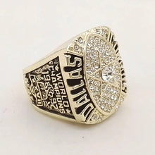 Load image into Gallery viewer, 1992 Dallas Cowboys Super Bowl Championship Ring