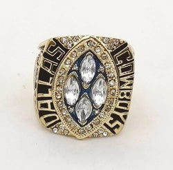 1993 Dallas Cowboys Super Bowl Championship Ring - foxfans.myshopify.com