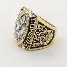 Load image into Gallery viewer, 1993 Dallas Cowboys Super Bowl Championship Ring - foxfans.myshopify.com