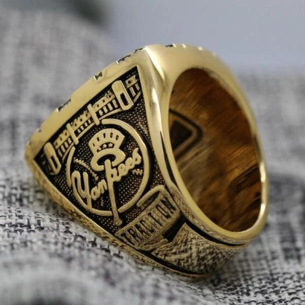 1996 New York Yankees World Series Ring - Premium Series - foxfans.myshopify.com