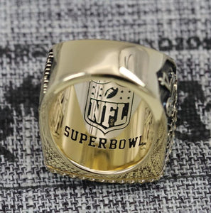 1996 Green Bay Packers Super Bowl Ring - Premium Series