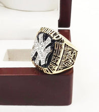 Load image into Gallery viewer, 1996 New York Yankees World Series Championship Ring