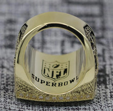 Load image into Gallery viewer, 1998 Denver Broncos Super Bowl Ring - Premium Series
