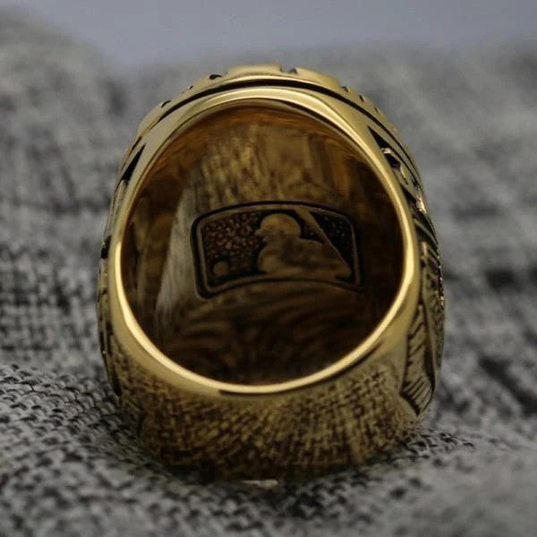 1998 New York Yankees World Series Ring - Premium Series - foxfans.myshopify.com