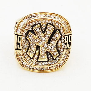 1999 New York Yankees World Series Championship Ring