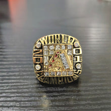 Load image into Gallery viewer, 2001 Arizona Diamondbacks World series Rings
