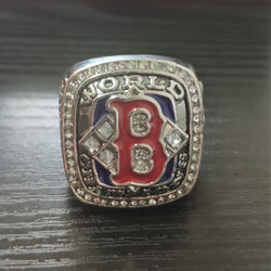 2004 Boston Red Sox World Series Championship Ring - foxfans.myshopify.com