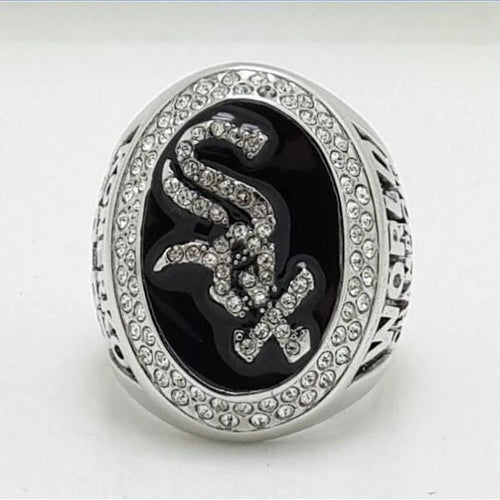 2005 Chicago White Sox World Series Ring - Premium Series