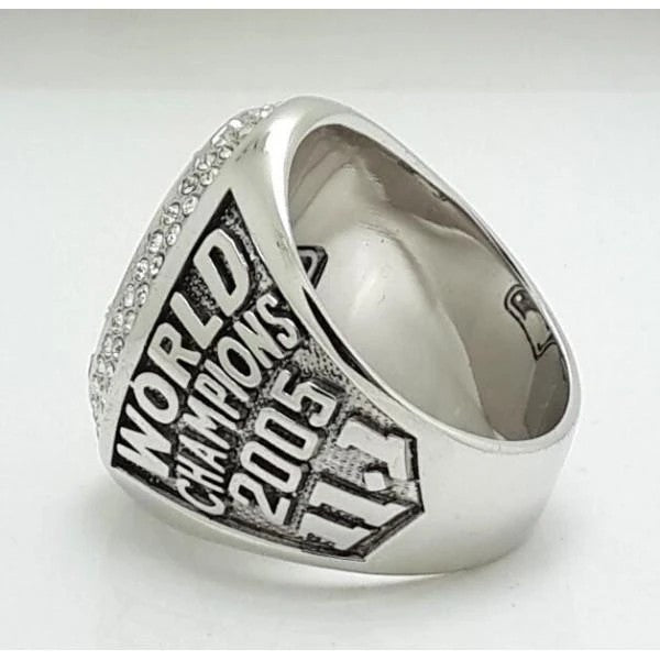 2005 Chicago White Sox World Series Ring - Premium Series - foxfans.myshopify.com
