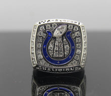 Load image into Gallery viewer, 2006 Indianapolis Colts Super Bowl Ring - Premium Series - foxfans.myshopify.com