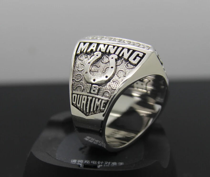 2006 Indianapolis Colts Super Bowl Ring - Premium Series - foxfans.myshopify.com