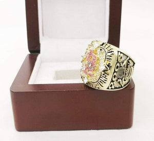 2006 St. Louis Cardinals World Series Championship Ring - foxfans.myshopify.com