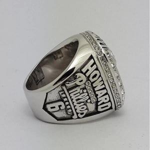 2008 Philadelphia Phillies World Series Ring - Premium Series