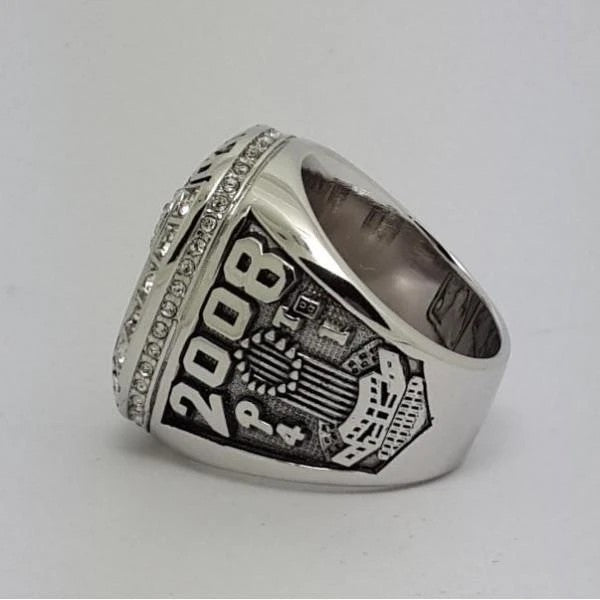 2008 Philadelphia Phillies World Series Ring - Premium Series - foxfans.myshopify.com