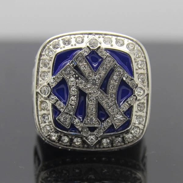 2009 New York Yankees World Series Ring - Premium Series - foxfans.myshopify.com