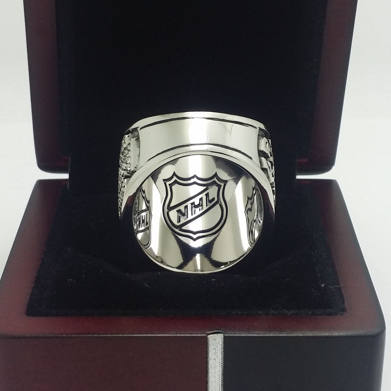 2009 Pittsburgh Penguins Stanley Cup Ring - Premium Series