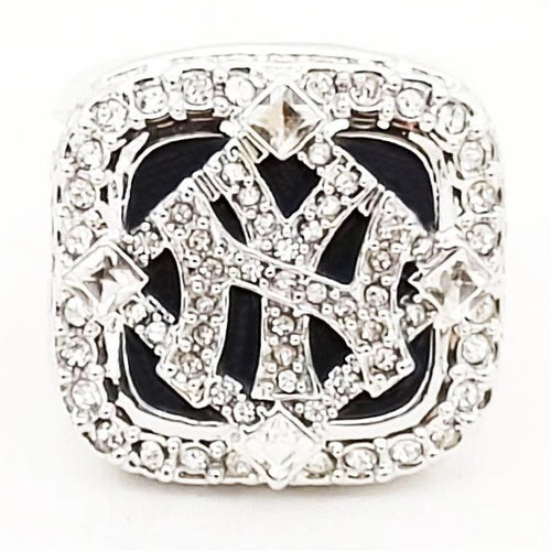 2009 New York Yankees World Series Championship Ring