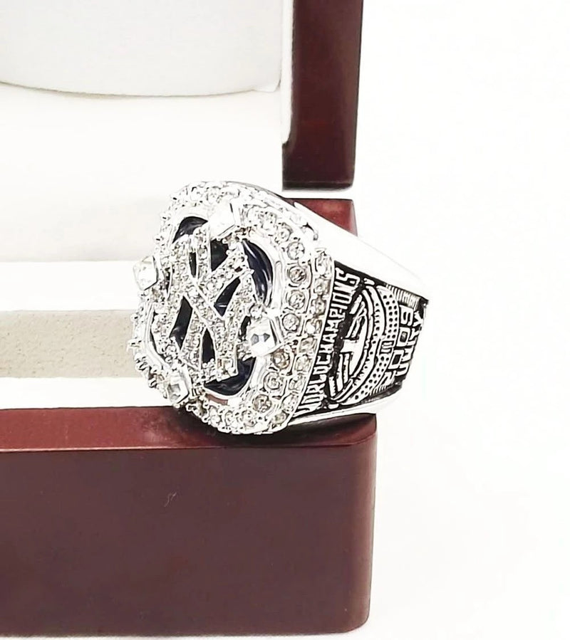2009 New York Yankees World Series Championship Ring - foxfans.myshopify.com