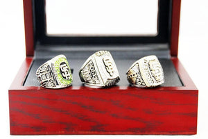 2010/2012/2014 San Francisco Giants World Series Championship Rings Sets