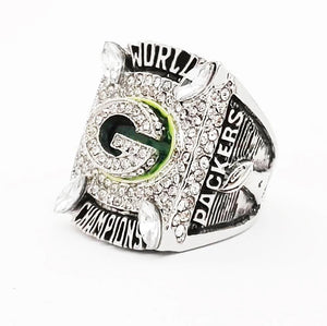 2010 Green Bay Packers Super Bowl Championship Ring