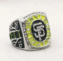 Load image into Gallery viewer, 2010 San Francisco Giants World Series Championship ring - foxfans.myshopify.com