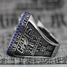 Load image into Gallery viewer, 2011 New York Giants Super Bowl Ring - Premium Series