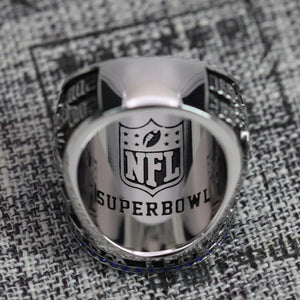 2011 New York Giants Super Bowl Ring - Premium Series