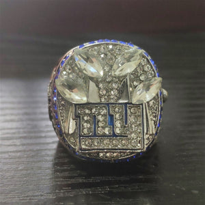 2011 New York Giants Super Bowl Championship Ring
