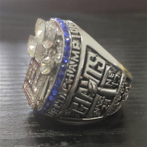 2011 New York Giants Super Bowl Championship Ring - foxfans.myshopify.com