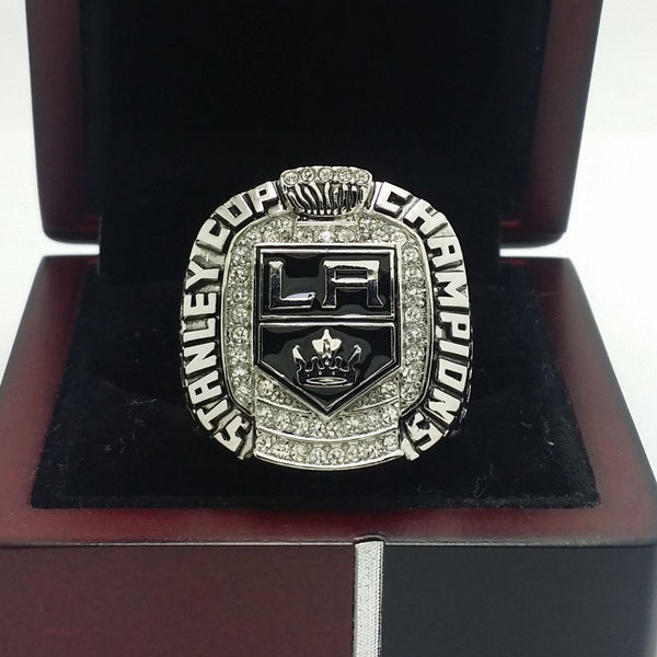 2012 Los Angeles Kings Stanley Cup Ring  - Premium Series