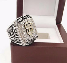 Load image into Gallery viewer, 2012 San Francisco Giants World Series Championship ring