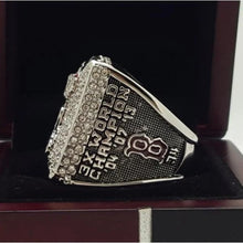 Load image into Gallery viewer, 2013 Boston Red Sox World Series MVP Ring (Ortiz) - Premium Series - foxfans.myshopify.com