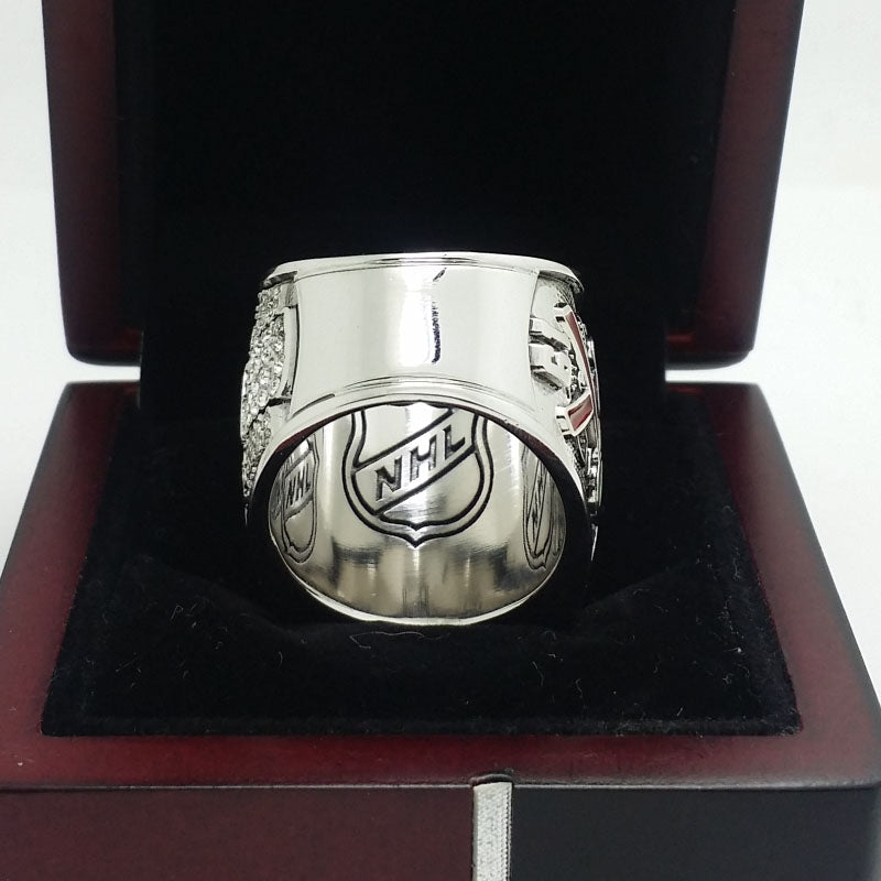 2013 Chicago Blackhawks Stanley Cup Ring  - Premium Series